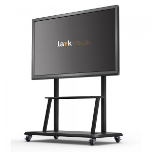 Interactive Touch Board on stand
